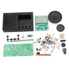 Hình ảnh Broadcast fm radio kit parts diy