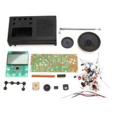 Hình ảnh Broadcast fm radio kit parts diy - intl