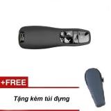 Mua But Trinh Chiếu Slide R400 Tặng Tui Đựng Hà Nội