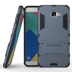 Cửa Hàng Byt Người Sắt Lai Ốp Lưng Điện Thoại Samsung Galaxy A9 Pro Đen Quốc Tế Oem Trong Trung Quốc
