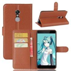 Bán Byt Da Flip Cover Ốp Lưng Cho Xiaomi Redmi Note 4X Quốc Tế Rẻ Nhất