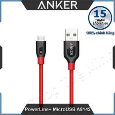 Bán Cable Anker Powerline Microusb 3Ft 9M A8142 Trong Hà Nội