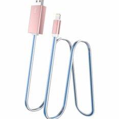 Mua Cable Sạc Lightning Đen Theo Pin Hoco U2 Hoco Trực Tuyến