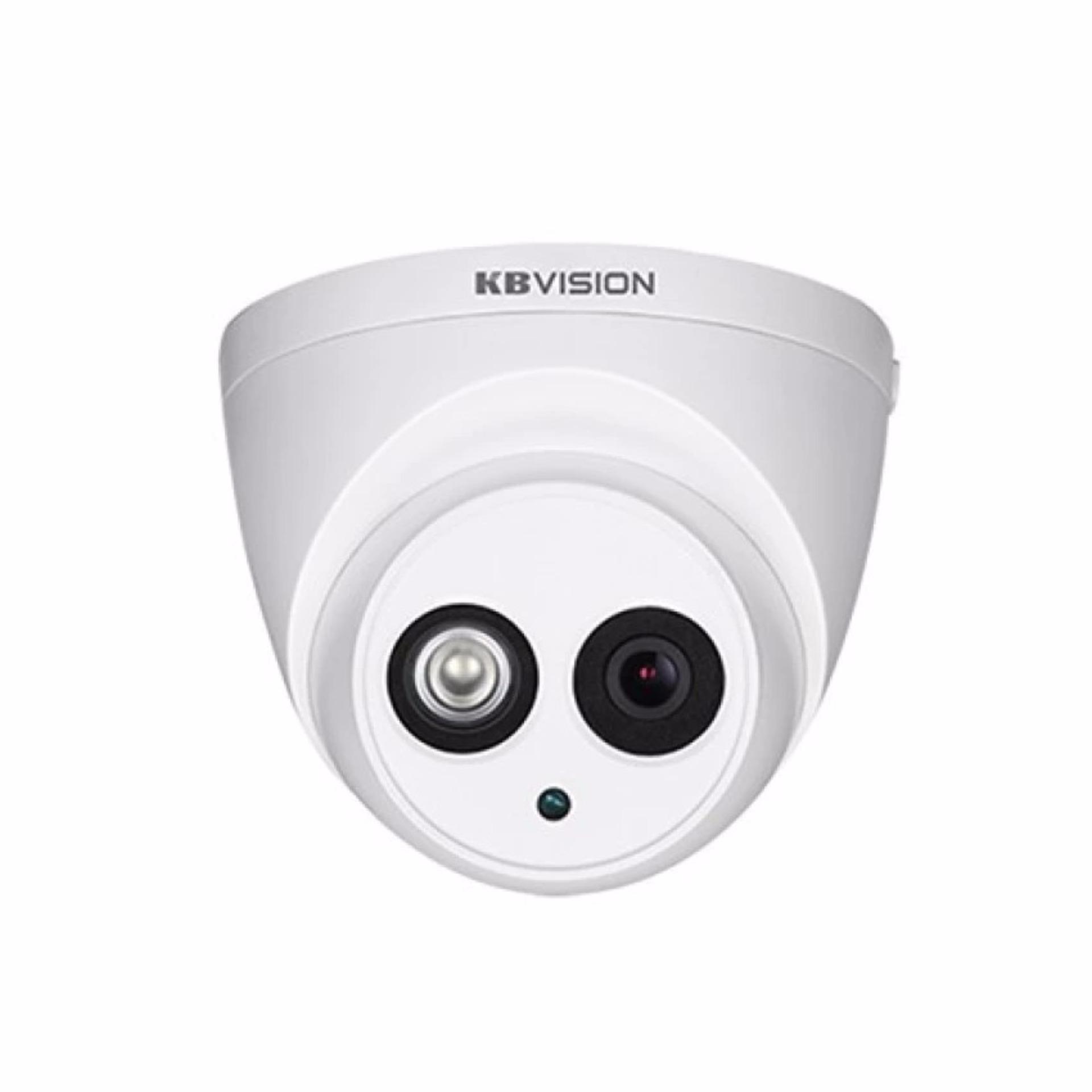 Camera 4In 1 Kbvision Kx-2004C4 2.0 Megapixel