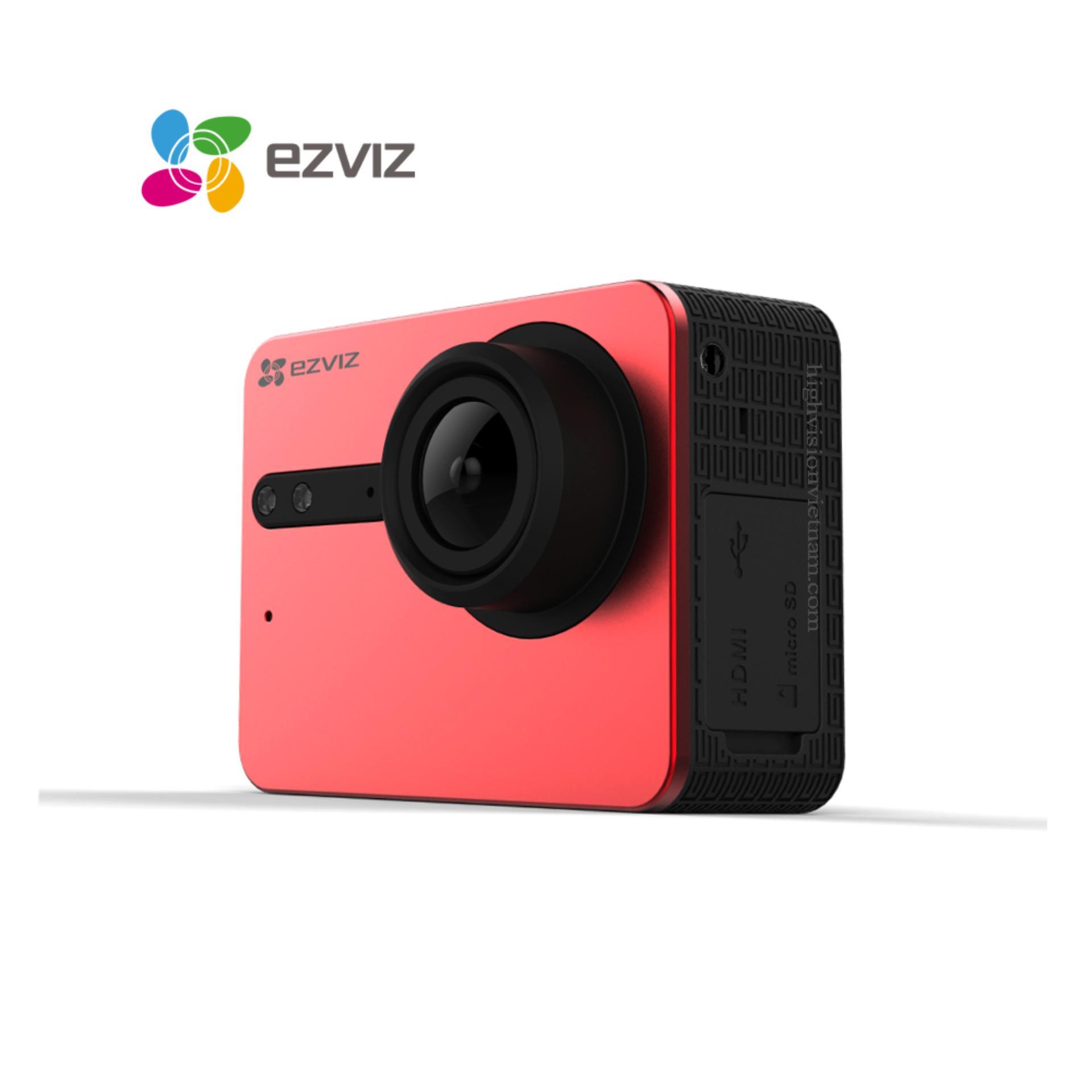 Camera Action Ezviz S5