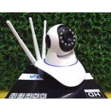 Chiết Khấu Camera An Ninh Camera Ip Wifi Quan Sat 360 Độ 3 Rau 365 Mart Hà Nội
