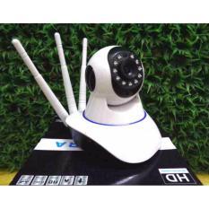 Giá Bán Camera An Ninh Camera Ip Wifi Quan Sat 360 Độ 3 Rau 365 Mart Mới