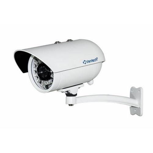 Camera Analog Vantech Vp-206C