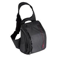 Hình ảnh Camera Bag Backpack Case For Outdoor Travel (red) - intl