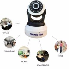 Giá Bán Camera Chống Trộm Ip Wifi Pana Hd 1080P New 2017 Camera