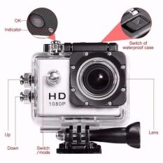 Hình ảnh Camera chụp ảnh quay video chống nước Full HD 1080p