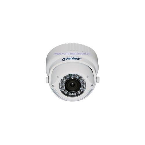 Camera Dome 800Tvl Vantech Vp-3911