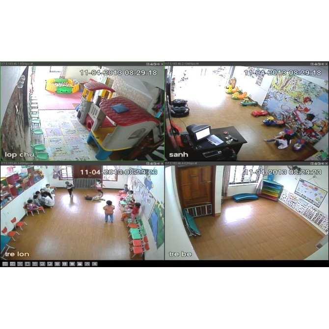 Hình ảnh Camera giám sát an ninh , camera ip là gì - Camera không dây