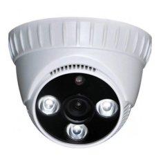 Ôn Tập Cửa Hàng Camera Giam Sat Elitek Ecc 1017 900Tvl Trắng Trực Tuyến