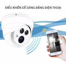 Chiết Khấu Camera Giam Sat Khong Day Yoosee Ốp Tường Loại Tốt Độ Net Cao Oem Hà Nội