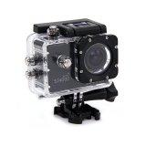 Camera Hanh Động Sj4000 12Mp Full Hd Wifi Đen Mới Nhất
