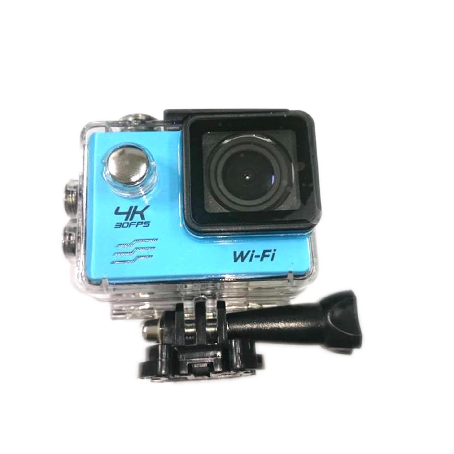 Camera Hành Động Waterproof 4K Sports Wifi