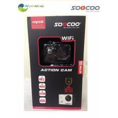 Mã Khuyến Mại Camera Hanh Trình 4K Wifi Soocoo C30 Soocoo Mới Nhất