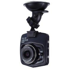 Giá Bán Camera Hanh Trinh Dash Cam Gt300 Fullhd Đen Có Thương Hiệu