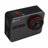 Cửa Hàng Camera Hanh Trinh Ezviz S5 Series Plus Starter Kit Cs Sp208 A0 212Wfbs 4K 30Fps Trực Tuyến