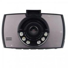 Chiết Khấu Camera Hanh Trinh Full Hd Portable Dvr G32 Đen None Trong Hồ Chí Minh
