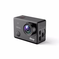Hình ảnh Camera Hành Trình GitUp G3 Duo ( Git3 ) - Màn hình cảm ứng - Hỗ trợ GPS