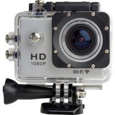 Bán Camera Hanh Trinh Hd 1080 Sport Cam A19 Lcd 2 Nguyên