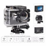 Bán Camera Hanh Trinh Sport Cam A19 Hd1080 4K Lcd 2 Co Wifi Co Remote Oem Trong Vietnam