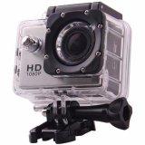 Bán Camera Hanh Trinh Sport Cam Hd 1080P Bạc Oem Rẻ