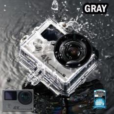 Chiết Khấu Camera Hanh Trinh Thể Thao Đa Năng Chống Nước Sieu Net Độ Phan Giải 4K Remax Sd 02 Remax Hà Nội