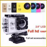 Giá Bán Camera Hanh Trinh Thể Thao Full Hd 1080 Oem Nguyên