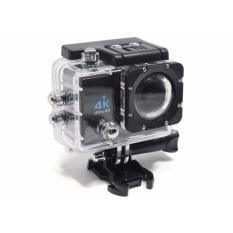 Camera hành trình thể thao H9 Ultra HD 4K Nhật Bản