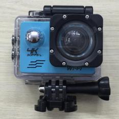 Giá Bán Camera Hanh Trinh Thể Thao Ultra Hd 4K Mới