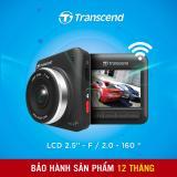 Giá Bán Camera Hanh Trinh Transcend Drivepro 200 Car Video Recorder Đen Nguyên Transcend