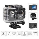 Giá Bán Camera Hanh Trinh Sport Cam A19 Hd1080 Lcd 2 Co Wifi 4K Co Remote Trực Tuyến