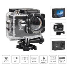 Ôn Tập Cửa Hàng Camera Hanh Trinh Sport Cam A19 Hd1080 Lcd 2 Co Wifi 4K Co Remote Trực Tuyến