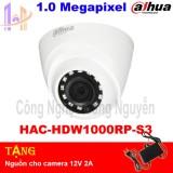 Cửa Hàng Camera Hd Cvi Dahua 1 Megapixel Hac Hdw1000Rp S3 Dahua Trong Hồ Chí Minh