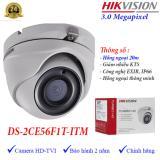 Bán Mua Camera Hd Tvi Turbo 3 0Mphikvision Ds 2Ce56F1T Itm Mới Hồ Chí Minh