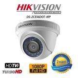 Ôn Tập Camera Hdtvi Hikvision Ds 2Ce56Dot Irp 2Mp Trong Hồ Chí Minh