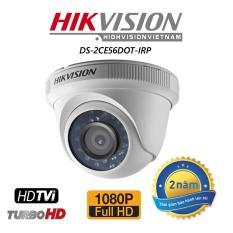 Giá Bán Camera Hdtvi Hikvision Ds 2Ce56Dot Irp 2Mp Hồ Chí Minh