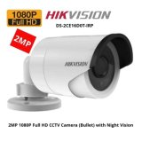 Chiết Khấu Camera Hikvision Ds 2Ce16D0T Irp 2 Megapixel Trắng Hikvision Trong Thái Bình