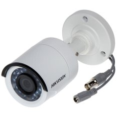 Camera Hikvision Ds 2Ce16D0T Irp 2 Megapixel Trắng Trong Hà Nội