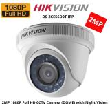 Bán Camera Hikvision Hd Tvi Ds 2Ce56D0T Irp 2Mp