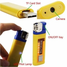 Hình ảnh Camera Hình Quẹt Gas