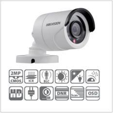 Bán Mua Camera Hồng Ngoại Độ Net Cao Full Hd 2 Megapixel Hikvision Ds 2Ce16D0T Ir Trong Hà Nội