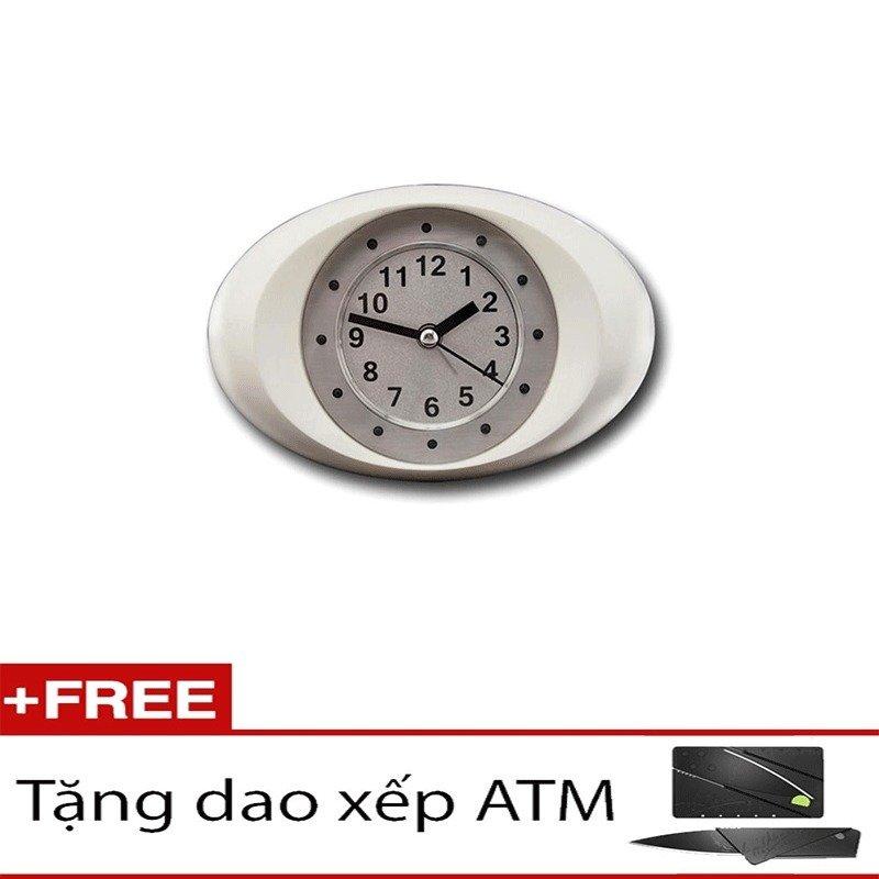 Camera Ip Đồng Hồ Znipc100