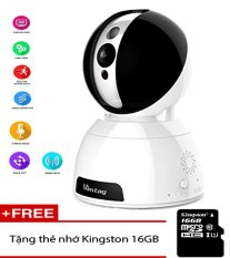 Cửa Hàng Camera Ip Full Hd 1080P Vimtag Cp1 X Lưu Cloud Tặng Thẻ 16 Gb Trong Hà Nội