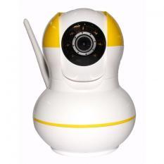 Giá Bán Camera Ip Giam Sat Va Bao Động Netcam Nc Z200 Trắng Vang Có Thương Hiệu