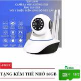 Camera Ip Giam Sat Va Bao Động Vinatech Ipc W3A Tặng Thẻ Nhớ 16Gb Trắng Hồ Chí Minh