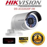 Bán Camera Ip Hikvision Ds 2Cd2020F Iw 2Mp Hikvision Nguyên